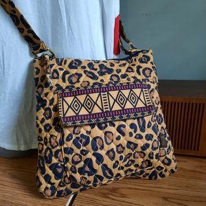 MaggieB NWOT bag